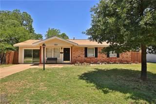 Single Family for sale in 3210 Sherry Lane, Abilene, TX, 79603
