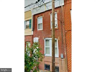 Townhouse for sale in 1937 DUDLEY STREET, Philadelphia, PA, 19145