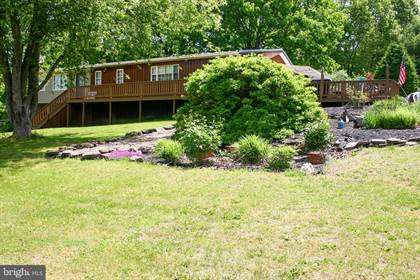 Residential Property for sale in 946 DEER HAVEN ROAD, Licking Creek, PA, 17233