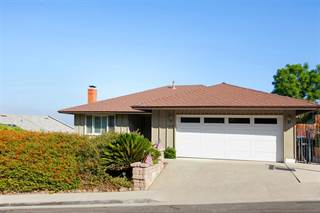 Single Family for sale in 6236 CAMINO DEL RINCON, San Diego, CA, 92120