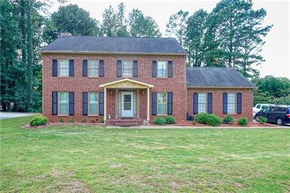 Residential Property for sale in 263 Patterson Road, Lawrenceville, GA, 30044