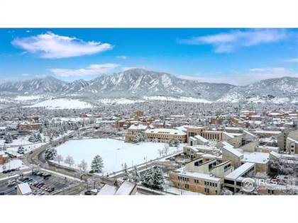 Residential Property for sale in 2810 E College Ave 304, Boulder, CO, 80303