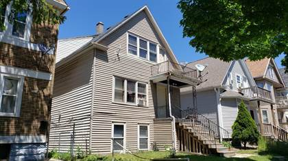 Multifamily for sale in 2320 W Burnham St 2322, Milwaukee, WI, 53204