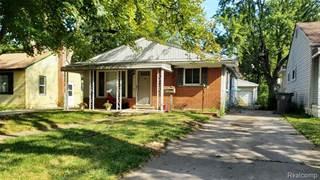 Single Family for sale in 29708 GRANDVIEW Street, Inkster, MI, 48141