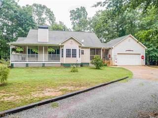 Single Family for sale in 119 Woodland Cir 5.49 Acres, Zebulon, GA, 30295