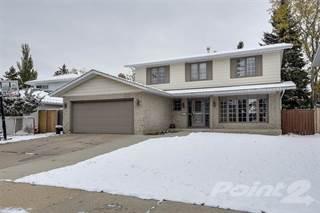 Residential Property for sale in 3215 112B Street, Edmonton, Alberta