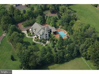 Single Family for sale in 4812 CHURCH ROAD, Doylestown, PA, 18902