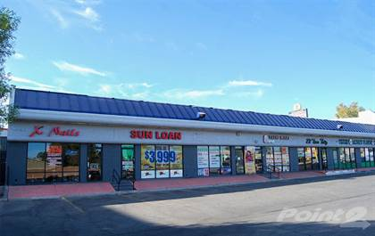 Office Space for rent in 4755 West Flamingo Road, Las Vegas, NV, 89103