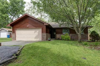 Residential Property for sale in 210 North Airwood Avenue, Springfield, MO, 65802