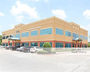 Office Space for rent in The Cullen Building - Suite 109, Pearland, TX, 77584