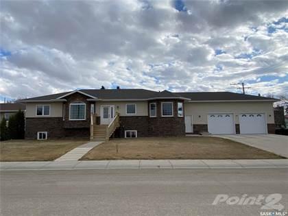 Residential Property for sale in 104 8th Avenue E, Biggar, Saskatchewan, S0K 0M0