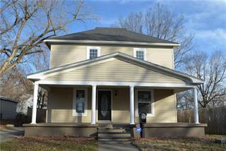 Single Family for sale in 819 N Washington Avenue, Iola, KS, 66749
