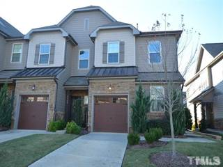 Townhouse for rent in 2448 Baslow Drive, Apex, NC, 27539