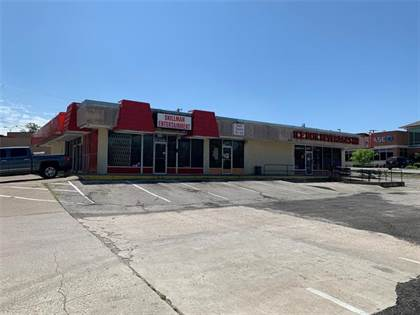 Commercial for sale in 6410 Skillman Street, Dallas, TX, 75231