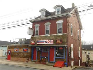 Comm/Ind for sale in 1428 Butler Street, Easton, PA, 18042