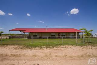 Single Family for sale in 1778 CR 470, Mertzon, TX, 76941