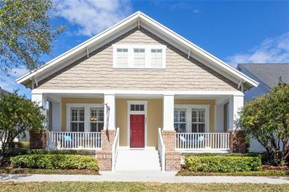 Residential Property for sale in 4001 WARDELL PLACE, Orlando, FL, 32814