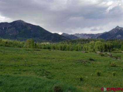 Lots And Land for sale in 233 Spruce Glen, Creede, CO, 81130