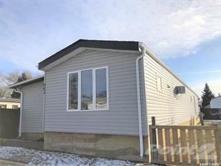 Residential Property for sale in 603 5th AVENUE, Hudson Bay, Saskatchewan, S0E 0Y0
