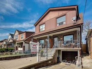Residential Property for sale in 780 Sammon Ave, Toronto, Ontario