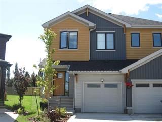 Single Family for sale in 116 TRIBUTE CM, Spruce Grove, Alberta, T7X0W6