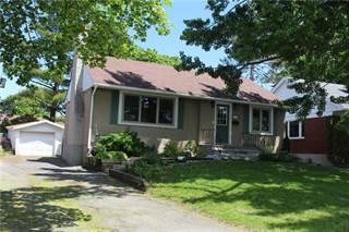 Single Family for sale in 337 KNOX CRESCENT, Ottawa, Ontario, K1G0K9
