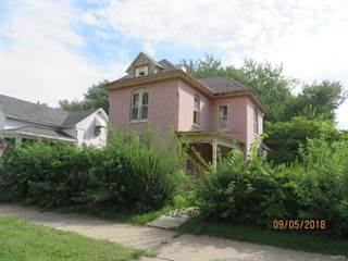Single Family for sale in 1302 North 11th Street, Quincy, IL, 62301