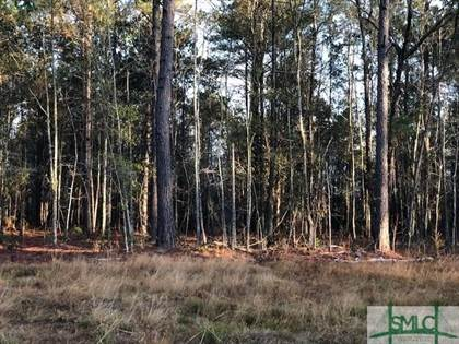 Lots And Land for sale in 0 Osteen Road Lot 5, Bloomingdale, GA, 31302