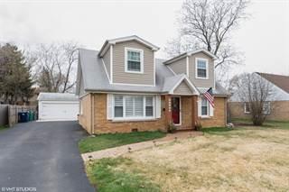 Single Family for sale in 10906 Parkside Avenue, Chicago Ridge, IL, 60415