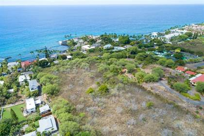 Lots And Land for sale in ALII DR Lot : 1A, Kailua Kona, HI, 96740