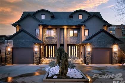 Residential Property for sale in 313 11th STREET E, Saskatoon, Saskatchewan, S7N 0E5