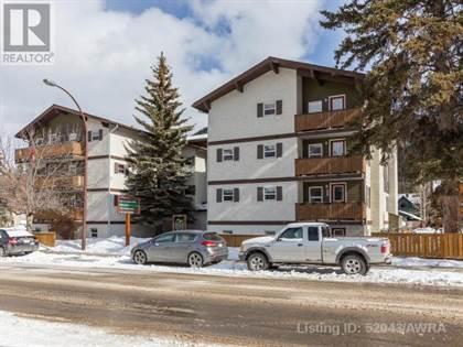 Single Family for sale in 136 BEAVER STREET 405, Banff, Alberta, T1L1A1