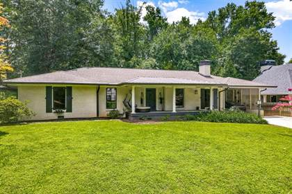 Residential Property for sale in 902 Dean Drive NW, Atlanta, GA, 30318