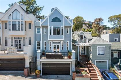 Residential Property for sale in 1833 10th Avenue, San Francisco, CA, 94122