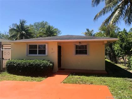 Residential Property for sale in 864 NW 107th St, Miami, FL, 33168