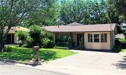 Residential Property for sale in 102 Brazos Street, Hillsboro, TX, 76645