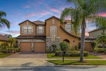 Residential Property for sale in 1275 Talon Way, Melbourne, FL, 32934