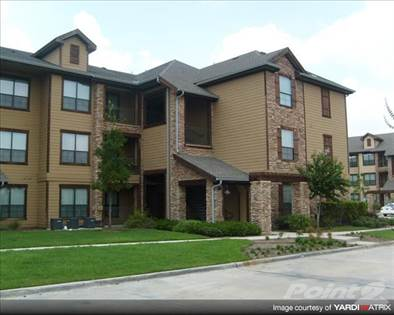 Apartment for rent in 11900 City Park Central Ln, Houston, TX, 77047