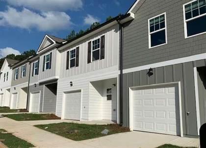Residential Property for sale in 4928 Lower Elm Street 6, Atlanta, GA, 30349