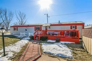 Residential Property for sale in 1204 Erica Lane, Sandwich, IL, 60548