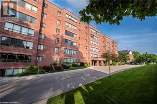 Condo for sale in 650 CHEAPSIDE STREET , London, Ontario, N5Y5J8