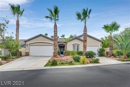 Residential Property for sale in 10217 Pastel Sky Avenue, Las Vegas, NV, 89129