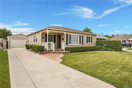 Residential for sale in 5312 E Hanbury Street, Long Beach, CA, 90808