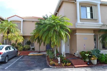 Residential for sale in 12314 NW 11th Ln 908, Miami, FL, 33182