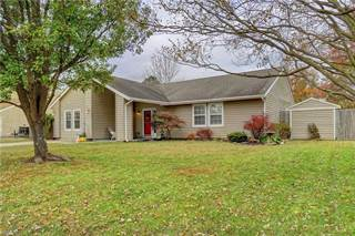 Single Family for sale in 2620 Saint Regis Lane, Virginia Beach, VA, 23453