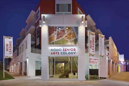 Apartment for rent in 10747 Magnolia Blvd, Los Angeles, CA, 91601