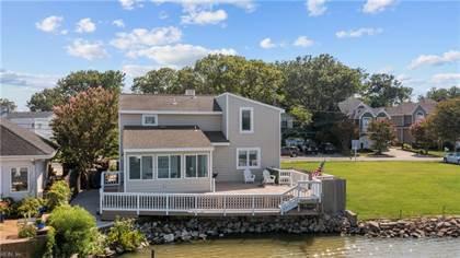 Residential Property for sale in 357 Lake Drive, Virginia Beach, VA, 23451