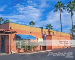 Office Space for rent in Craycroft Plaza - Suite 460, Tucson City, AZ, 85711