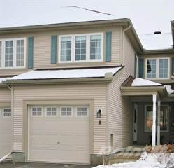 Residential Property for sale in 8 Fieldberry Private, Ottawa, Ontario