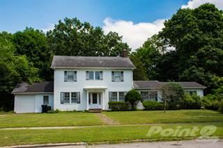 Residential for sale in 1744 Kessler Blvd., South Bend, IN, 46616